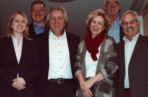SPD-Politiker: Für die Förderung der LaGa