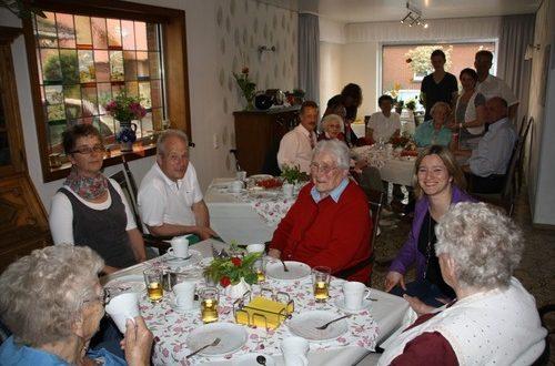 Rühl besucht Tagespflege Wendland