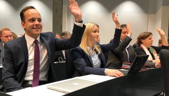 50 Millionen Euro Soforthilfe für Flutopfer