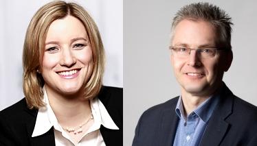 Wahlmann und Henning: Rund 100.000 Euro für Kompetenzzentrum Bildung in der Logistikbranche