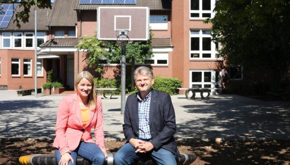 """Starker Landkreis: Land zeichnet zwei """"Starke Schulen"""" in der Region Osnabrück aus"""