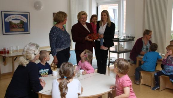 Wahlmann: Gebührenfreiheit an Kitas mit Köpfchen – SPD-Landtagsfraktion verlässlich bei frühkindlicher Bildung