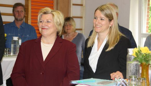 Frühkindliche Bildung gestärkt: Landkreis Osnabrück erhält über 4 Millionen Euro für mehr Kita-Personal