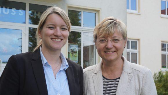 Unterstützung der Inklusiven Schule: Regionales Zentrum für Inklusion startet im Landkreis Osnabrück